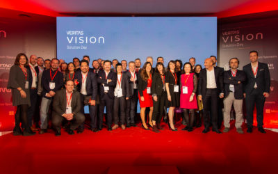 Vision Solution Day – Veritas