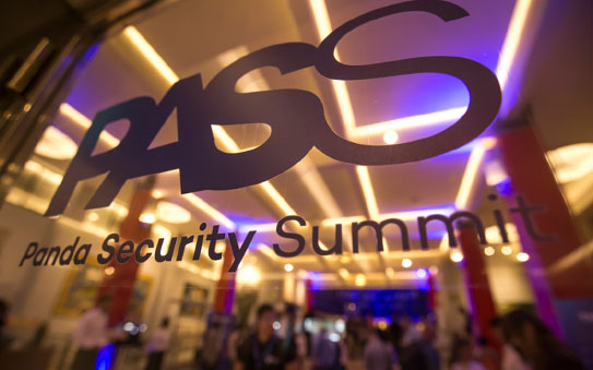 Panda Security Summit 2019