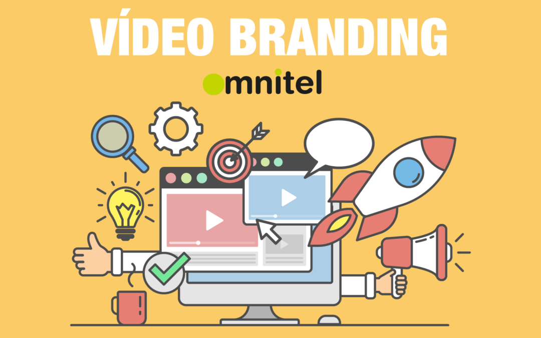 Vídeo branding, el futuro del marketing digital